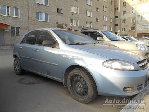 купить chevrolet lacetti шевроле лачетти 2009 г.в. в тюмени по цене 240000 руб. autodmir.ru автомобили и цены
